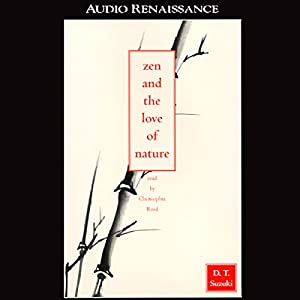 Zen and the Love of Nature Hörbuch