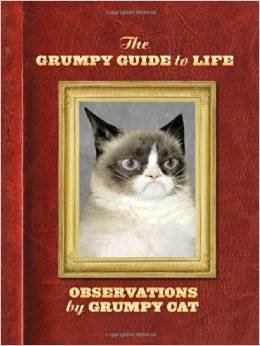 The Grumpy Guide to Life: Observations By Grumpy Cat PDF