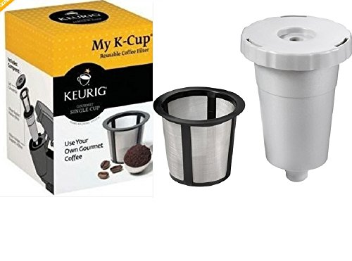 Keurig 5048 My K-Cup Reusable Coffee Filter - Old Model (Keurig Reusable Coffee Filters compare prices)