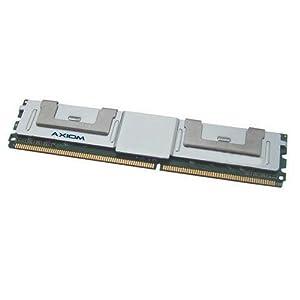 Axiom 4GB DDR2-667 Ecc Fbdimm Kit (2 X 2GB) for Sun # SESX2B1Z, SESX2B2Z,X4203AF