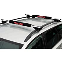 Malone Auto Racks SUP Rack Pad Kit, 30-Inch