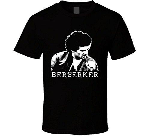 Clerks Berserker Funny Movie T Shirt