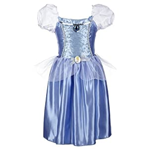 Creative Designs Disney Princess Cinderella Dress - Girls Sizes 4-6X at Sears.com