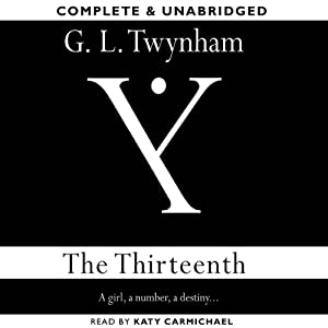 The Thirteenth Audiobook