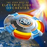 All Over the World: Very Best of by Electric Light Orchestra (2013)