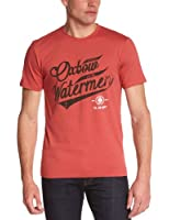 Oxbow Script T-Shirt manches courtes homme
