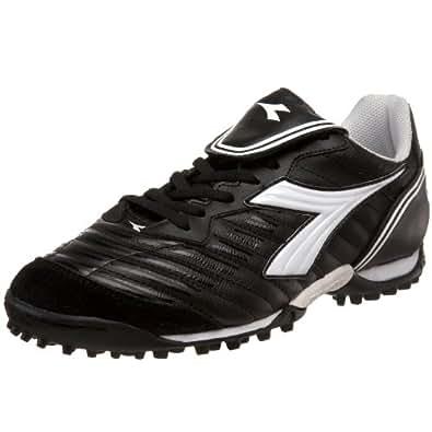 amazoncom diadora mens scudetto lt turf soccer shoe