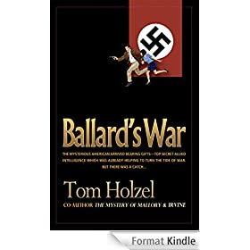 Ballard's War (English Edition)