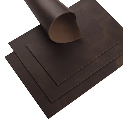 cuir-de-vachette-cacao-pull-up-finition-29-mm-a3-lot-de-29