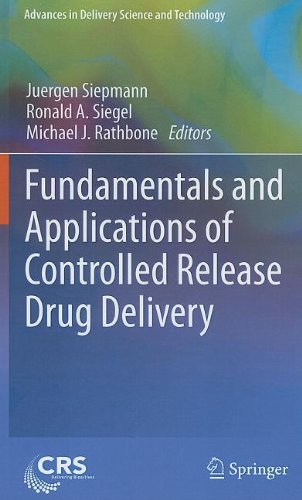 Fundamentals And Applications Of Controlled Release Drug Delivery (Advances In Delivery Science And Technology)