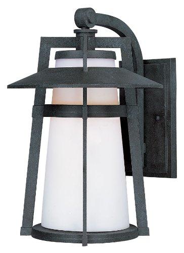 Lantern Style Ceiling Fan