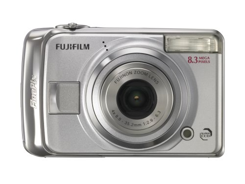 Fujifilm FinePix A820