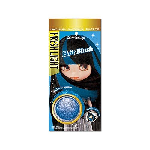 Schwarzkopf Freshlight Hair Brush Blue Margarita 4g. (Fekkai Hair Dye compare prices)