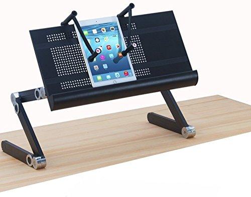 ergoneer-altura-ajustable-del-ordenador-portatil-notebook-parese-con-abrazaderas-bandeja-del-ordenad