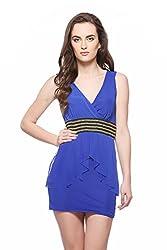 Fasnoya Women's Dress-XS