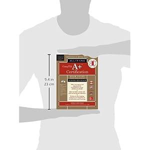 CompTIA A+ Certification Livre en Ligne - Telecharger Ebook