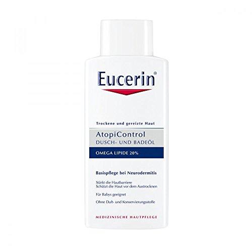 Eucerin AtopiControl olio detergente 400ml