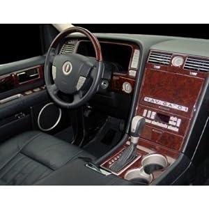 Lincoln Navigator Dash Kits Lincoln Dash Trim From Autos Post