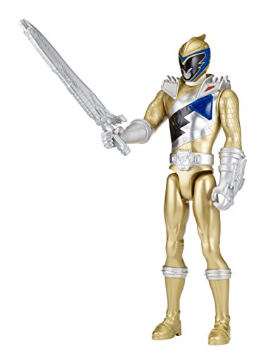 Power Rangers Dino Super Charge - 12