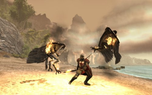 Arcania The Complete Tale screenshot