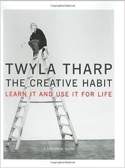 HABIT TWYLA CREATIVE THE THARP