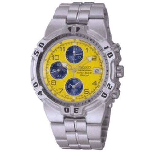 Seiko Men's Watch SNA281