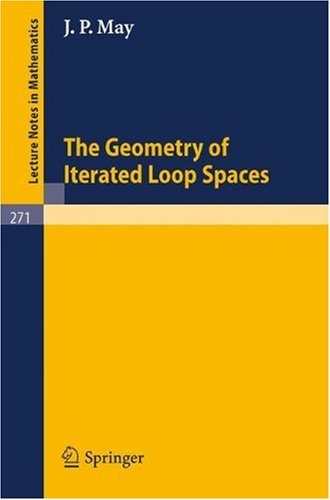The Geometry of Iterated Loop Spaces