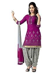 Venisa Premium cotton Salwar Suit Material