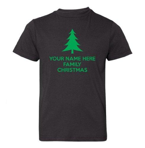 Personalized Christmas Pajamas front-1026657