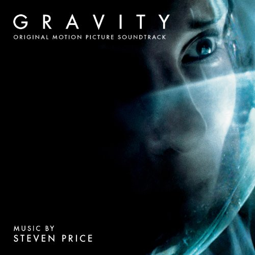 Gravity OST Cover