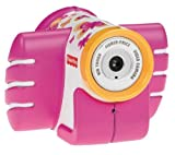T5158 Kid-tough Video Camera - Pink Cameras for children
