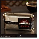 スターバックスリザーブ Sun-Dried スマトラコーヒー豆 226g 並行輸入品