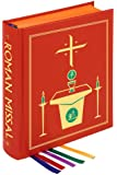 The Roman Missal, 3rd Chapel Edition