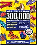 Art Explosion 300,000 Premium Image Collection