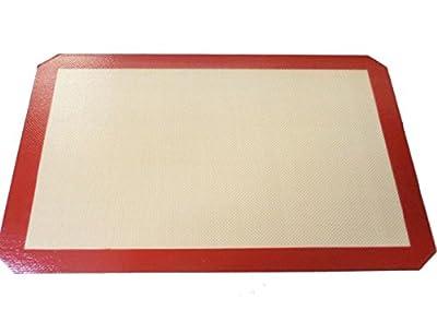 Houron Premium Non-Stick Silicone Baking Mat Cookie Sheet