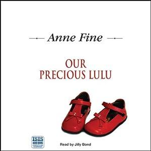 Our Precious Lulu Audiobook