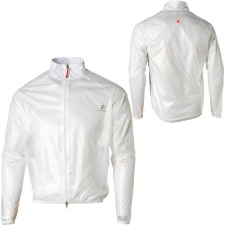 Buy Low Price Hincapie Sportswear Pacific Rainshell Jacket – Men's (B002YX2BA8)
