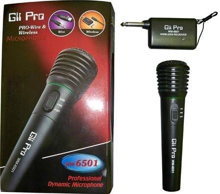 GLI Sound Systems WM-6501