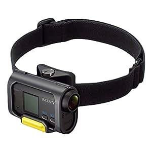 Sony BLT-HB1 Fixation tour de tête pour camescope Action Cam