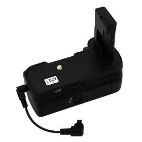 battery grip per Nikon D3100