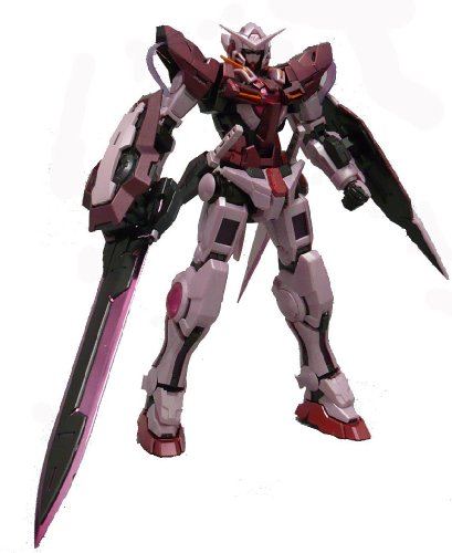 MG 1/100 GN-001ガンダムエクシア (トランザムモード) グロスインジェクションバージョン (機動戦士ガンダム00)