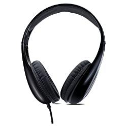 iBall Stylo H9 Headset with Mic