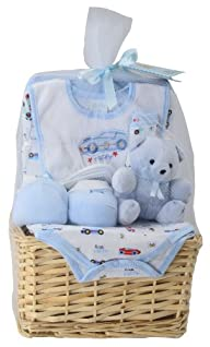 Big Oshi Baby Essentials 9 Piece Laye…