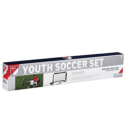 franklin soccer goal assembly instructions