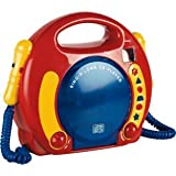 My First Sing Along Kids CD Player (334998833)