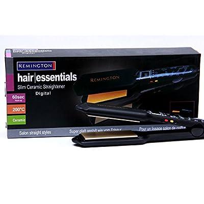 Remington 1 Slim Ceramic Hair Straightener by Remington