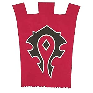 World of Warcraft Banner of the Horde
