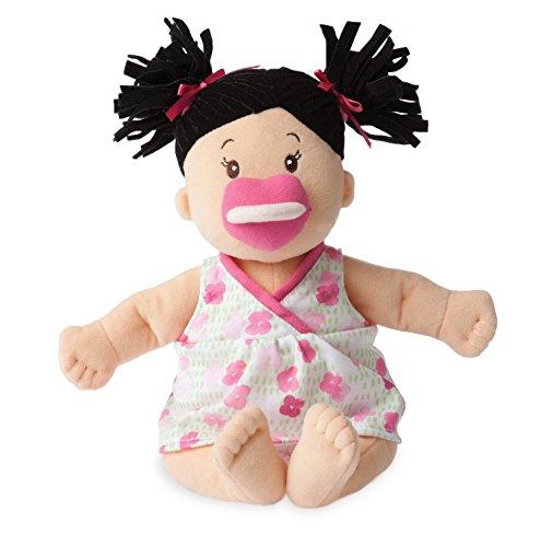 Manhattan Toy Stella Black Nurturing