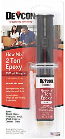 devcon-flow-mix-2-ton-epoxy-waterproof-adhesive