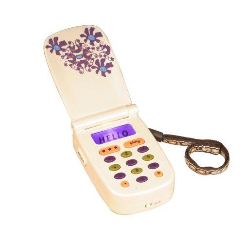 B. Hellophone - Sand/Pattern front-428310